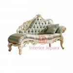 Sofa Ukiran Royal