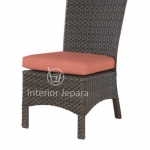 Kursi Makan Dining Side Chair