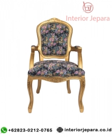 Arm Chair French